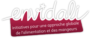 Envidali - Initiatives pour une approche globale de l'alimentation et des mangeurs