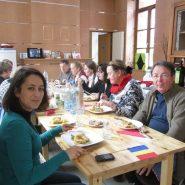 Cuisine Commune de FIVES - Les sens du goût on
